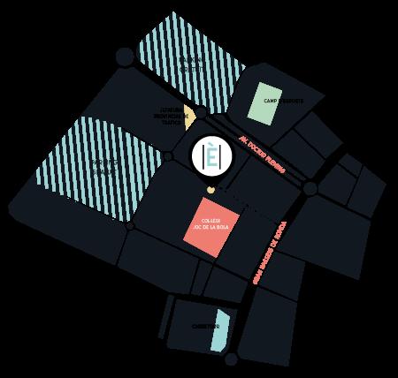 Espailogopèdia - Mapa